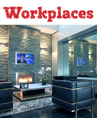 Workplaces Magazine <br> #September 2016
