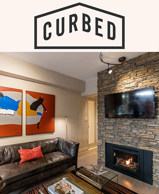 Curbed <br> #August 2016