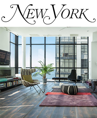 January 2016 <br> #New York Magazine