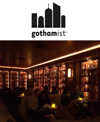 January 2016 <br> #Gothamist