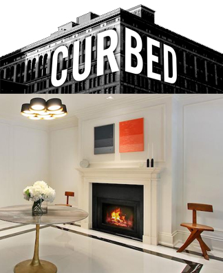 Curbed <br> #January 2017