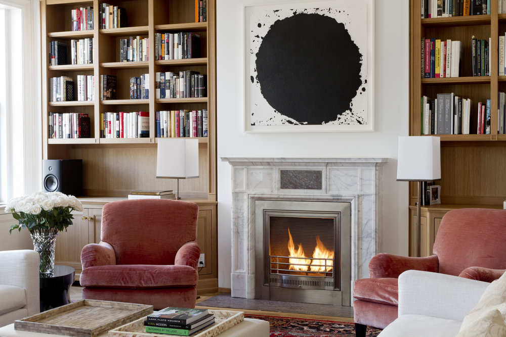 Hygge with Hearth 5 of Our Most Hyggelig Fireplaces