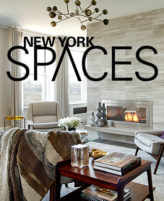 February 2017#New York Spaces