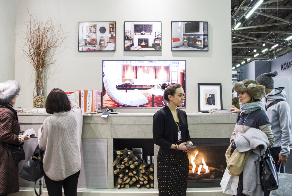 HearthCabinet: AD Design Show 2017