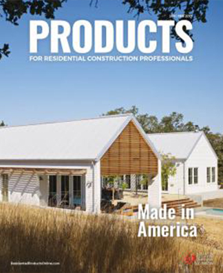 Products Magazine <br> #Jan/Feb 2017