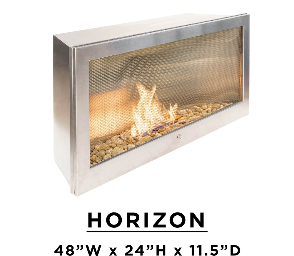 heartchcabinet modern ventless fireplaces and modern freestanding