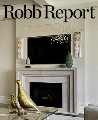 Robb Report <br> #May 2017