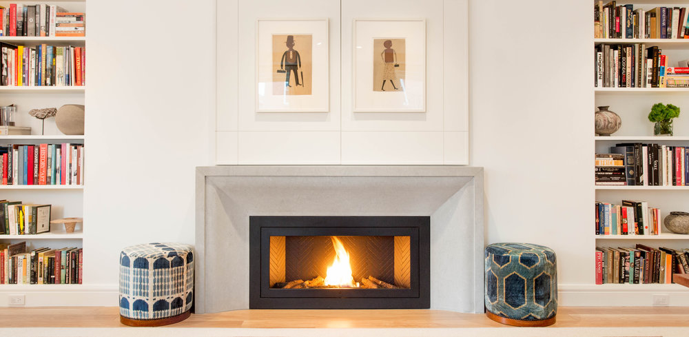 What Are The Alternative Fireplace Options In New York City With