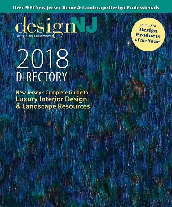 Design NJ Magazine <br> #October 2017