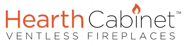 HearthCabinet™ Ventless Fireplaces