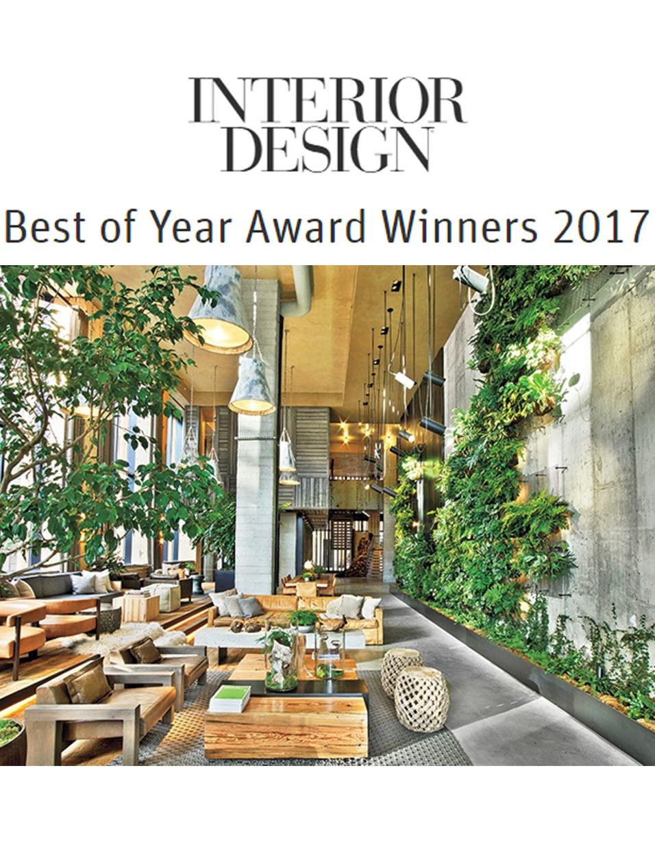 Interior Design <br> Magazine
