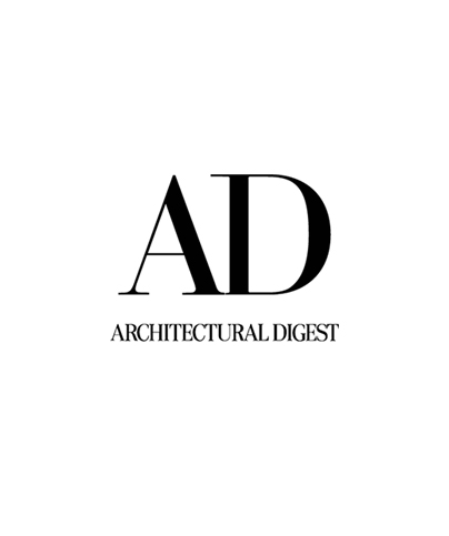 Architectural Digest#July 2015