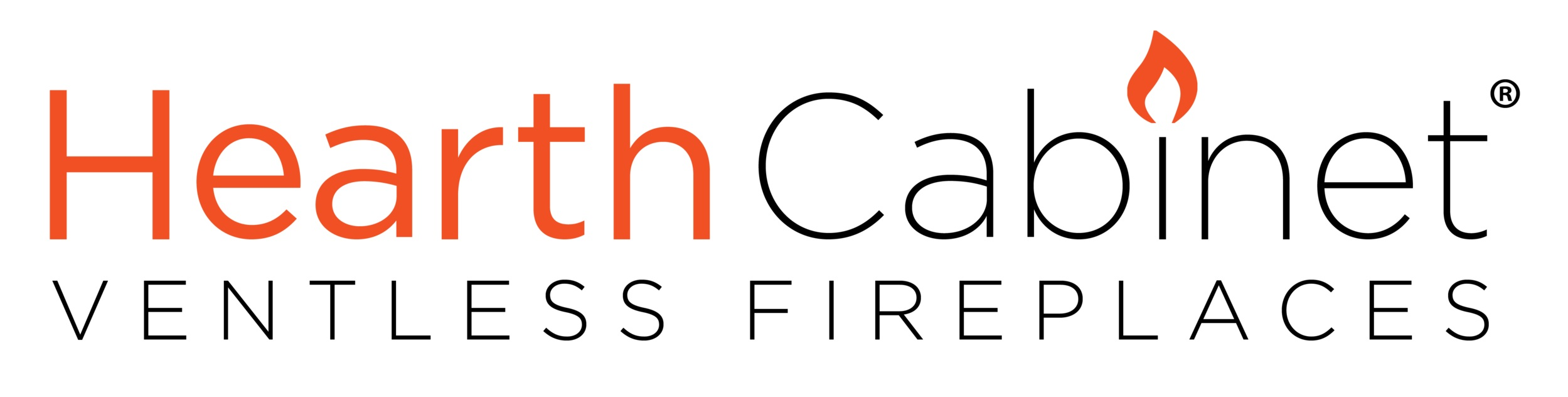 HearthCabinet® Ventless Fireplaces