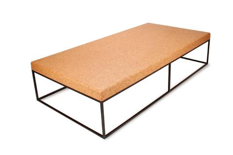 Nimbus Large Rectangle Coffee Table