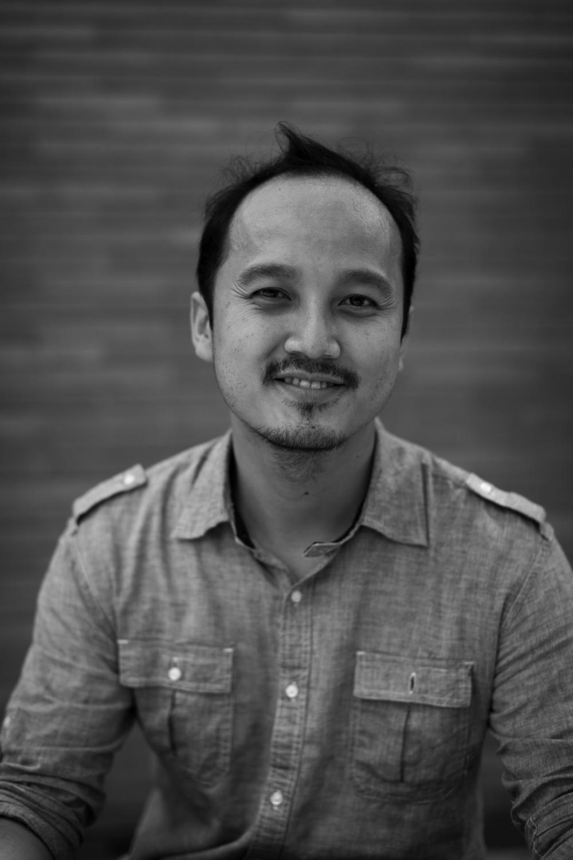 Huan Le, Founder