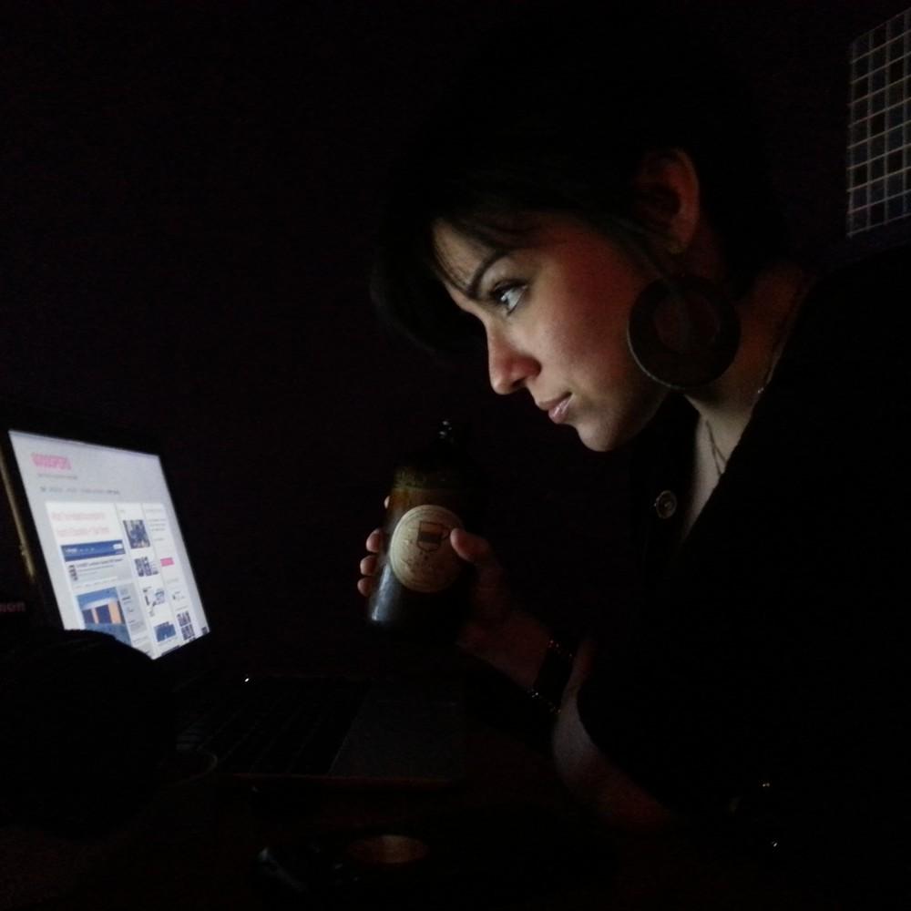 Jessica Bolaños Vanegas: Crowdfunding Artist