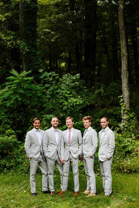 groomsmen suits tan