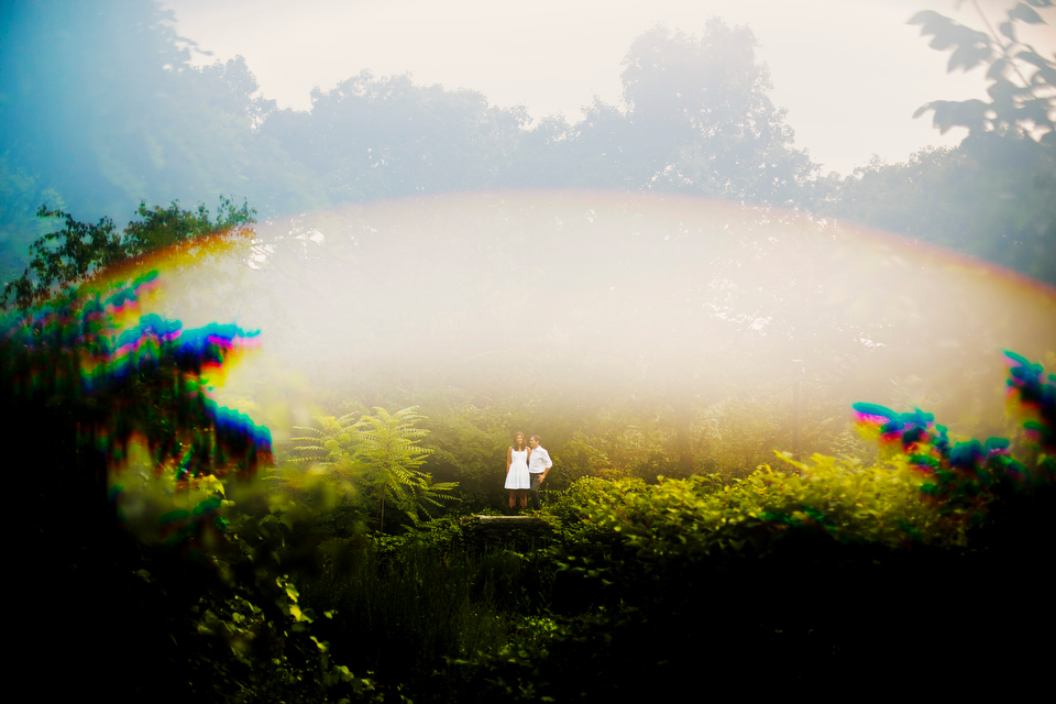 Prism engagement image