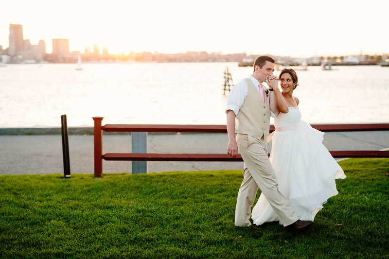 Waterfront_Wedding_Hyatt_Boston_Harbor_Hotel_Kate_and_Joe_016