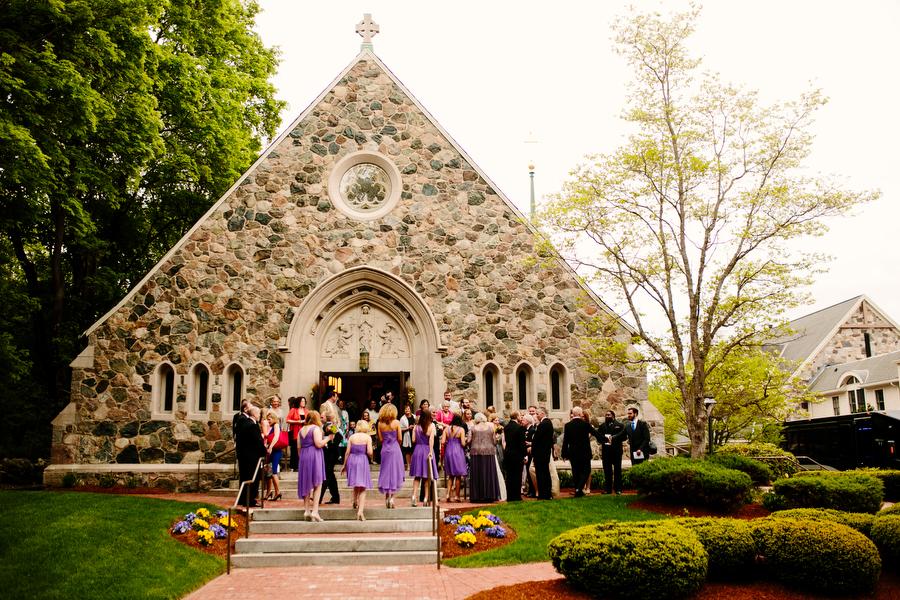 ceremony church