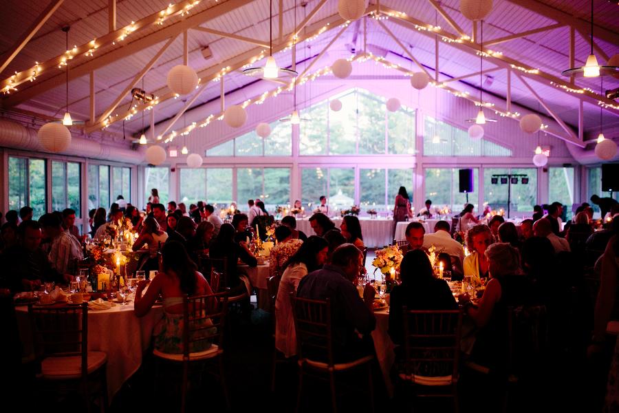 Vermont Essex Wedding Venue Interior