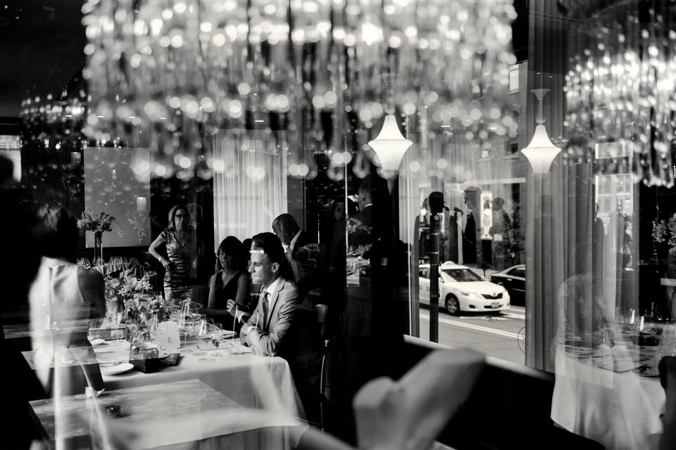 menton restaurant wedding