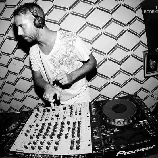 DJ Lalo Rodriguez