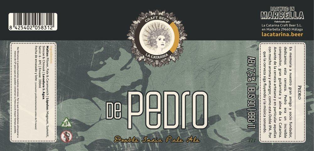De Pedro