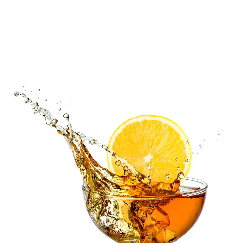 KOMBUCHAORGANIC GREEN TEA & LEMON