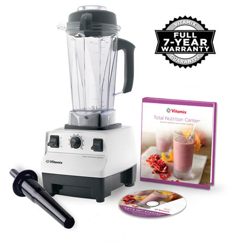 vitamix set