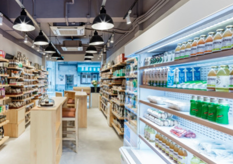Organic Market & Café by SpiceBox Organics     137 Caine Rd, Shop 1, Golden Valley Mansion, Mid Levels, Hong Kong