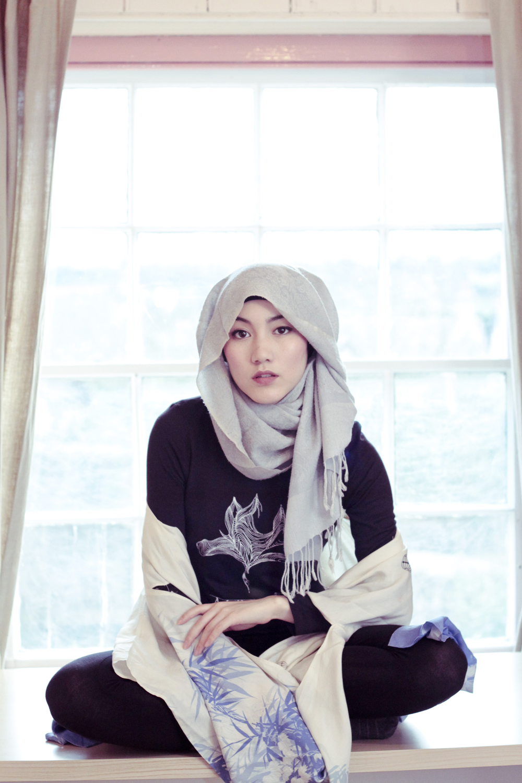 Unique Hijabmaysaa Hijab Stylecovered Hijab Tutorial Loose