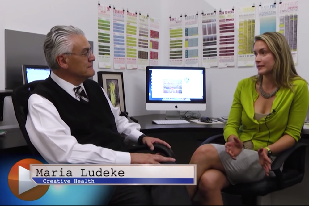 [Video] Local Business Showcase: Creative Health