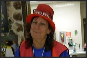 Diane Rasmussen