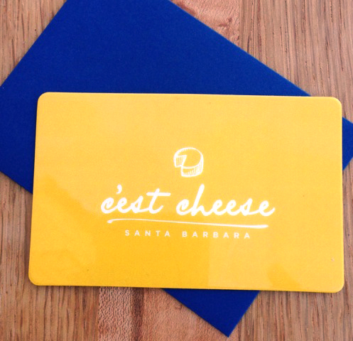 Cest Cheese Gift Card Cest Cheese Santa Barbara