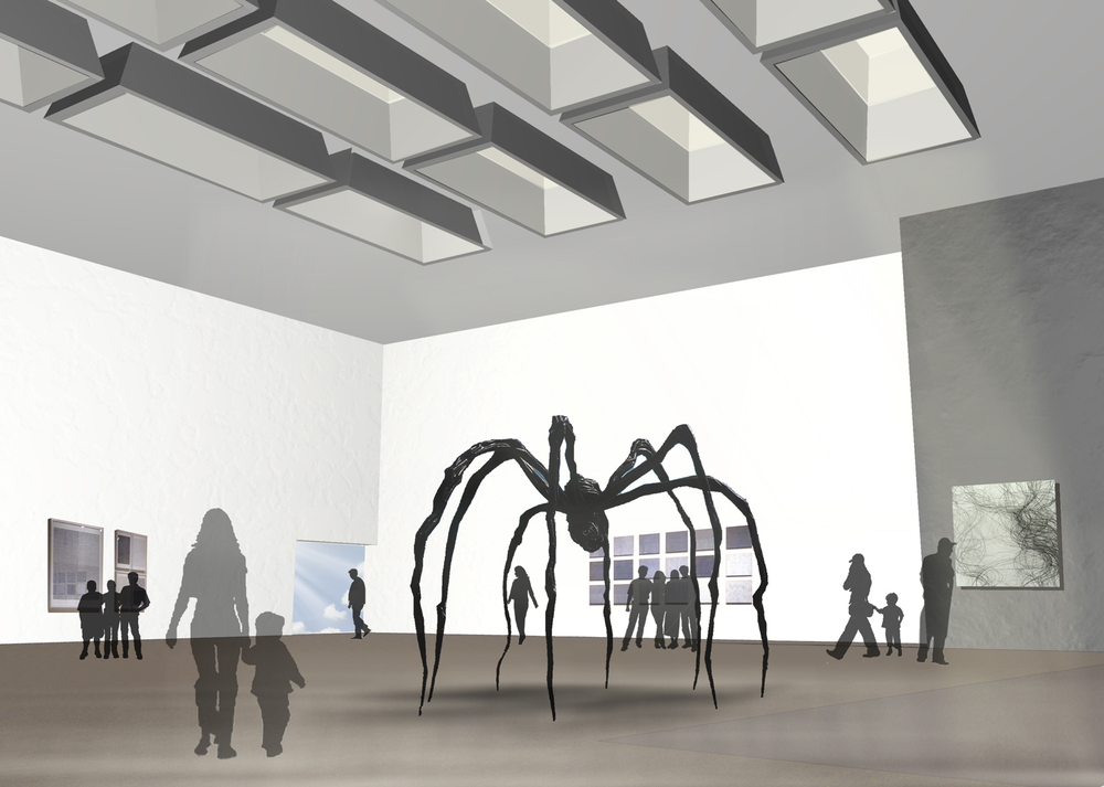 Perspective // 5th Floor Special Exhibit