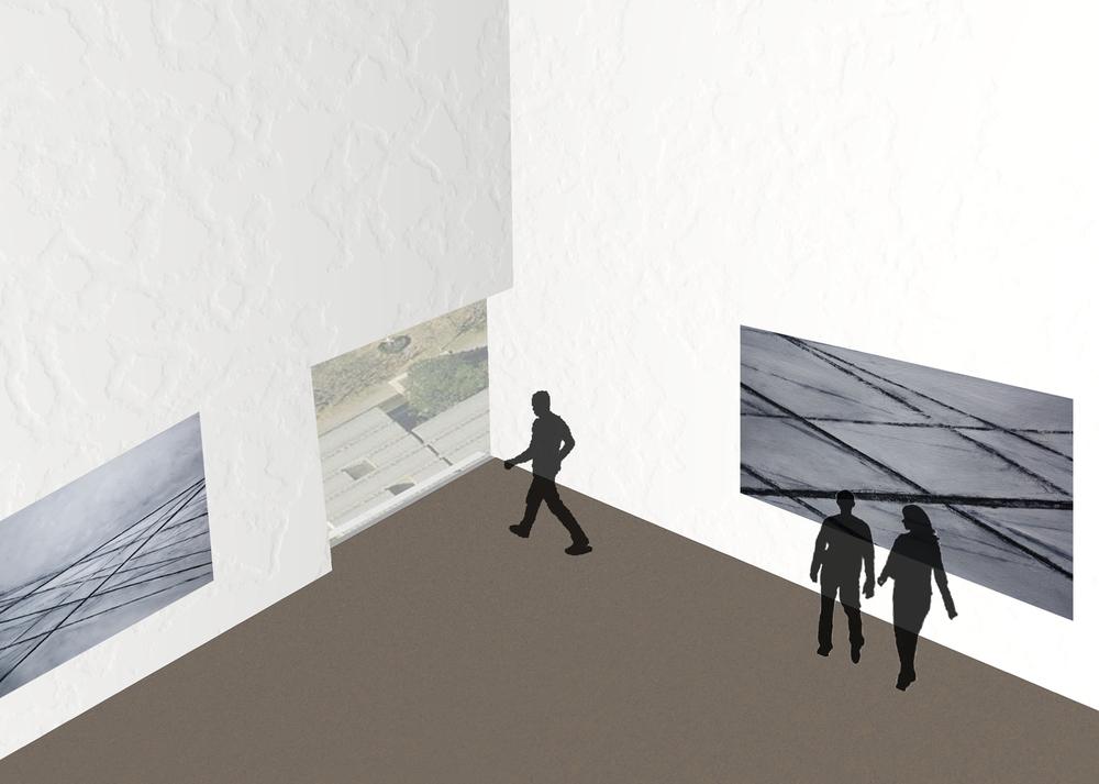 Perspective // 4th Floor