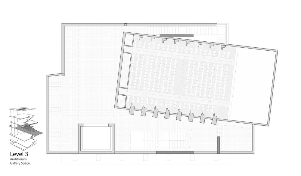Plan // Level 3