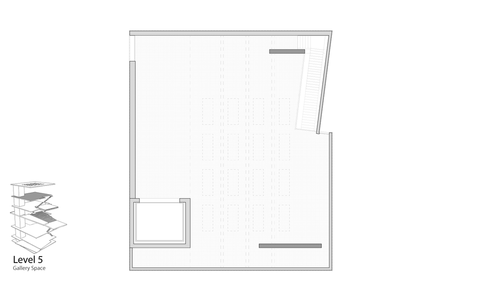 Plan // Level 5