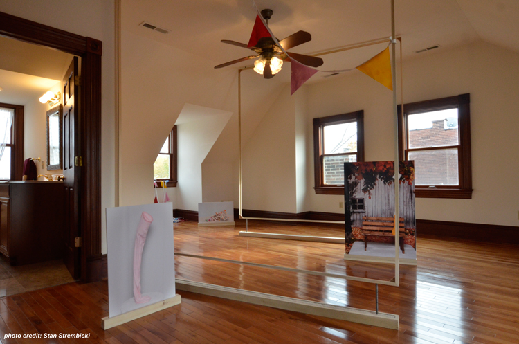After - Attic