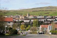 Kilsyth Hills, Stirlingshire
