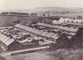 Twechar Miners' Rows, Kirkintilloch