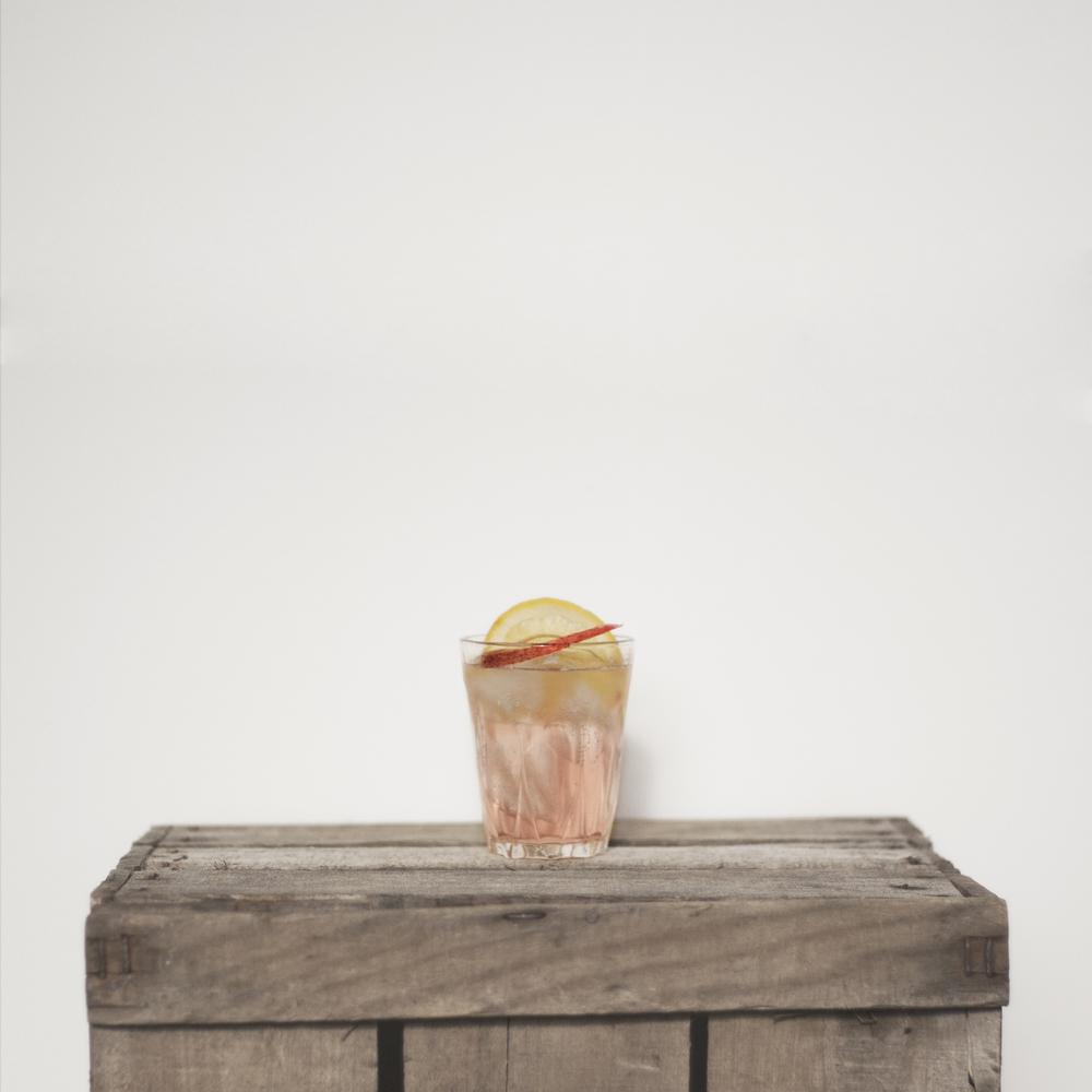 Rhubarb '75