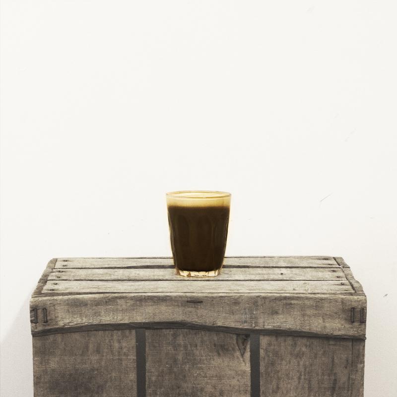 22ND DEC: BUTTERSCOTCH IRISH COFFEE