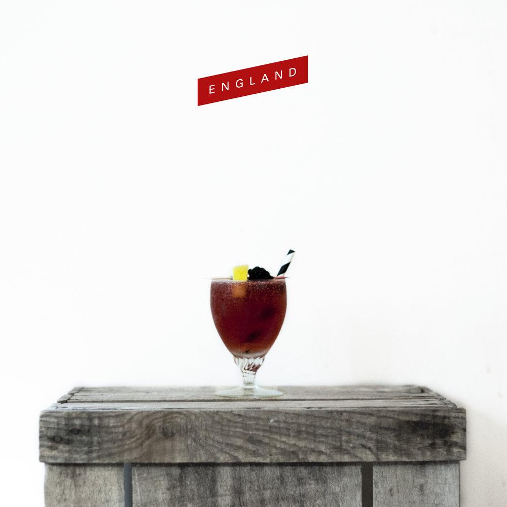 ENGLAND: BRAMBLE ROY-ALE