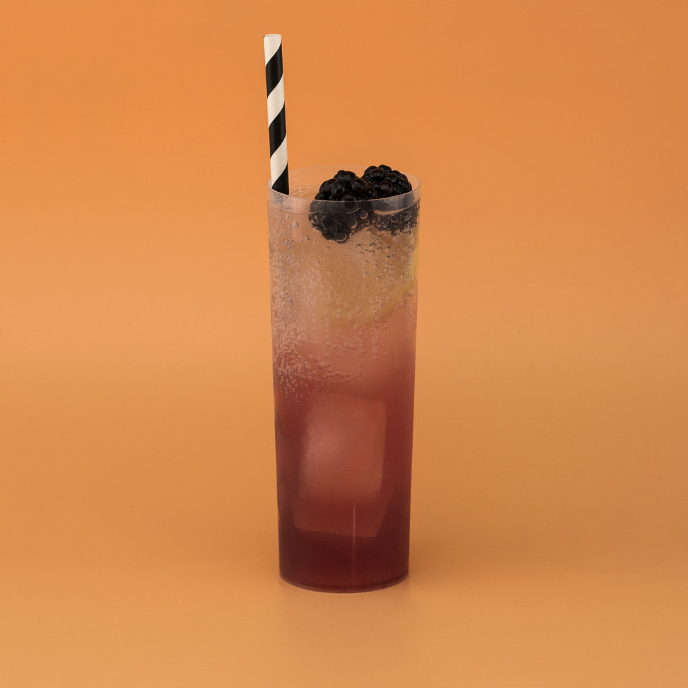Apple Bramble