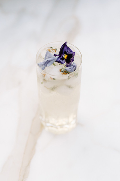 Bespoke Cocktail Design