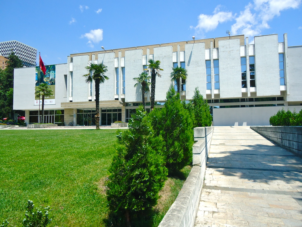 Albanian National Gallery of Arts