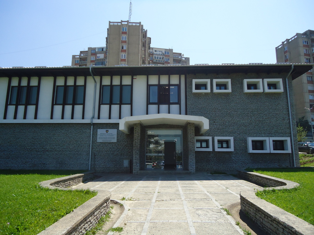 Kosovo Art Gallery