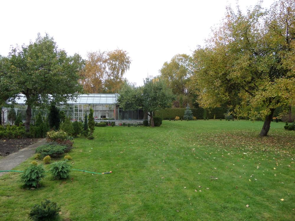Siim's garden on Mooni Street